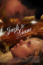 "Poster art for ""Jack and Diane."""
