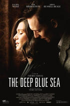 "Poster art for ""The Deep Blue Sea."""