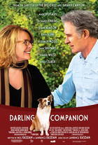 "Poster art for ""Darling Companion."""