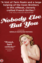 "Poster art for ""Nobody Else but You."""