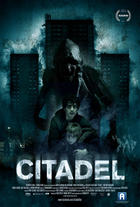 "Poster art for ""Citadel."""