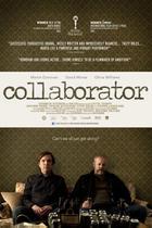 "Poster art for ""Collaborator."""