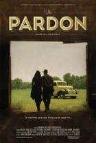 "Poster art for ""The Pardon."""