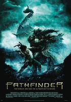 "Poster art for ""Pathfinder."""