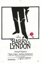 "Poster art for ""Barry Lyndon"""