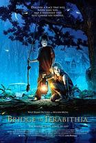 "Poster art for ""Bridge to Terabithia."""