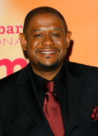 Forest Whitaker Picture