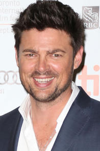 Karl Urban Picture