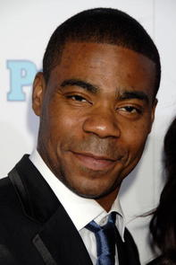 Tracy Morgan Picture
