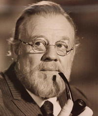 Burl Ives Picture
