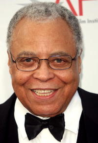 James Earl Jones Picture