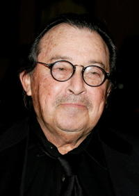 Paul Mazursky Picture