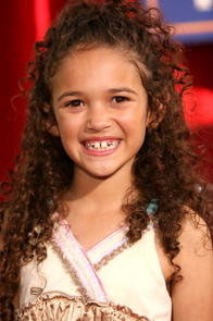 Madison Pettis Picture