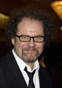 Mike Figgis Picture