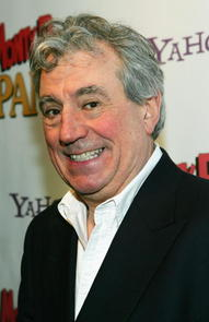 Terry Jones Picture