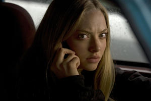 "Amanda Seyfried in ""Gone."""