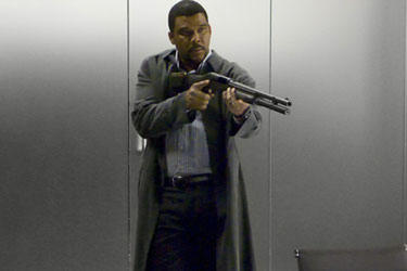 "Tyler Perry in  ""Alex Cross."""
