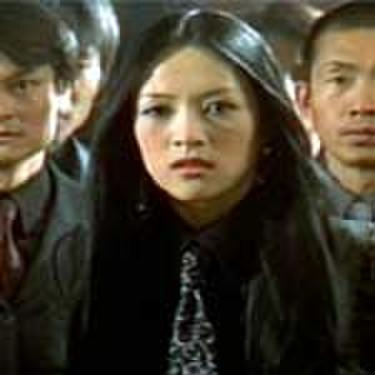 "Zhang Ziyi in ""Rush Hour 2."""