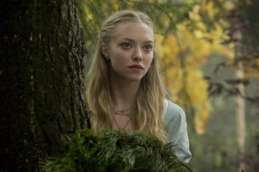Amanda Seyfried as Valerie in ``Red Riding Hood.''