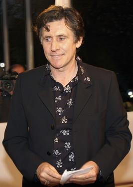 Gabriel Byrne at the Irish Film and Televison Awards.