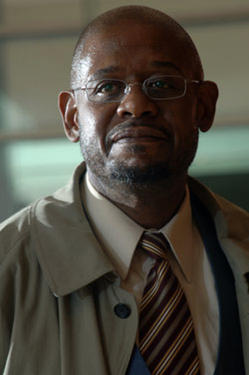 "Forest Whitaker in ""The Air I Breathe."""