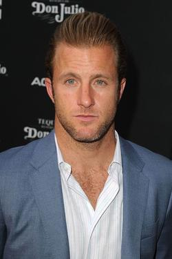 "Scott Caan at the California premiere of ""Mercy."""