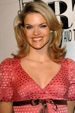 "Missi Pyle at the JHRTS ""Young Hollywood"" Holiday Party."