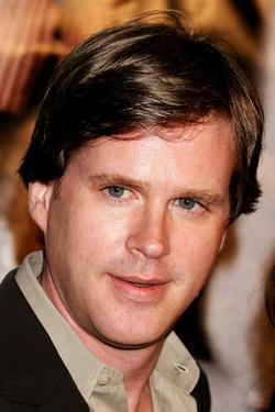 "Cary Elwes at the world premiere of ""Eternal Sunshine Of The Spotless Mind""."