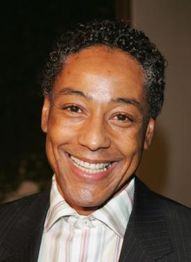 "Giancarlo Esposito at the premiere of ""Last Holiday""."