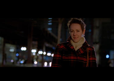 "Jena Malone in ""Five Star Day."""