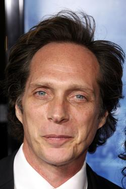 "William Fichtner at the premiere of ""Blades Of Glory""."