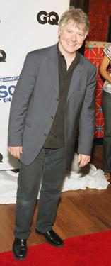 Dave Foley at a third season DVD launch event and season five wrap party for the television series 'Scrubs'.