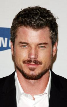 "Eric Dane at the Esquire Magazine's opening night celebration to benefit ""The Art of Elysium."""