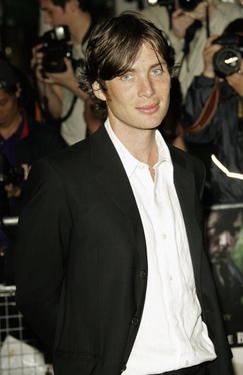 "Cillian Murphy at the ""The Wind That Shakes The Barley"" - UK Premiere."