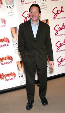 "Steve Guttenberg at the ""2003 Creative Coalition Spotlight Awards""."