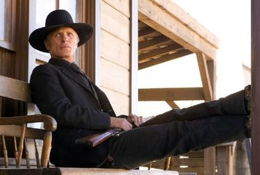 "Ed Harris as Virgil Cole in ""Appaloosa."""