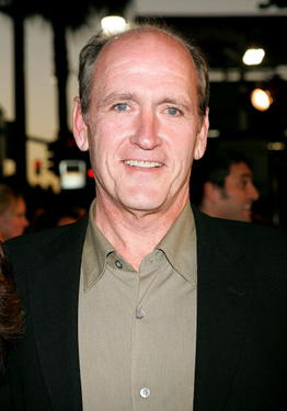 "Richard Jenkins at the Hollywood premiere of ""North Country""."