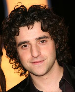 "David Krumholtz at the premiere of ""Walk Hard: The Dewey Cox Story."""