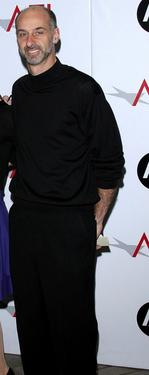 David Marciano at the AFI Awards 2008.