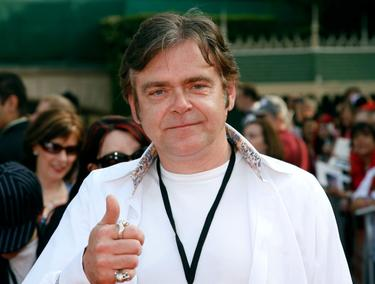 "Kevin McNally at the premiere of ""Pirates of The Caribbean: At World's End."""