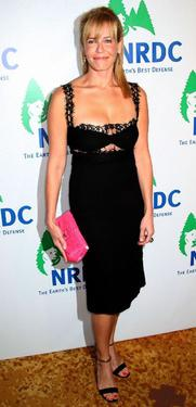 Chelsea Handler at the National Resources Defense Council 20th Anniversary Celebration.