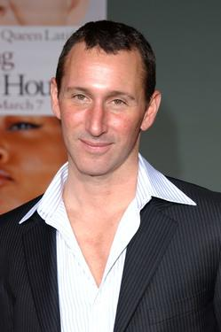 "Adam Shankman at the premiere of ""Bringing Down The House."""