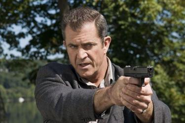 "Mel Gibson as Thomas Craven in ""Edge of Darkness."""