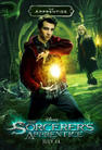 Poster for The Sorcerer's Apprentice