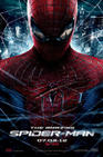 Poster for The Amazing Spider-Man