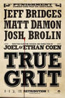 Poster for True Grit