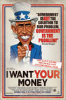 Poster for I Want Your Money