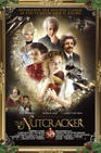 Poster for The Nutcracker 3D