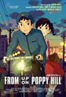 Poster for From Up on Poppy Hill