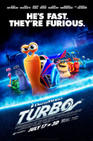 Poster for Turbo 3D